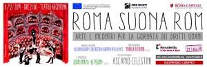 Roma suona Rom